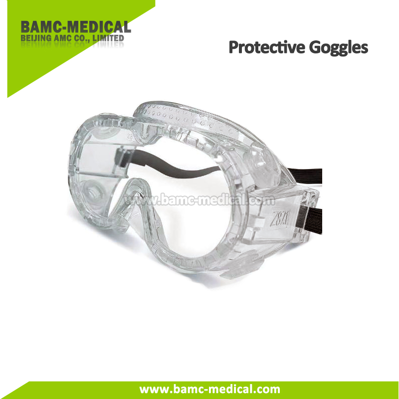 Medical Goggles Safety Glasses Protective Glasses